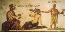 The House of Dionysos